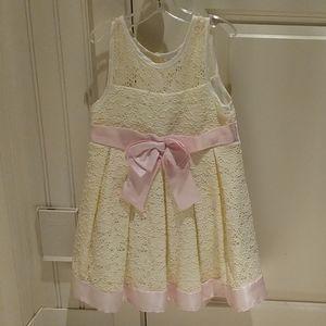 Girls dress size 3t